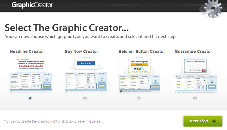 graphicscreator